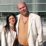 2010-06 RickJarow&Kinga