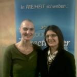 2012-02 Bettina&Kinga in Berlin